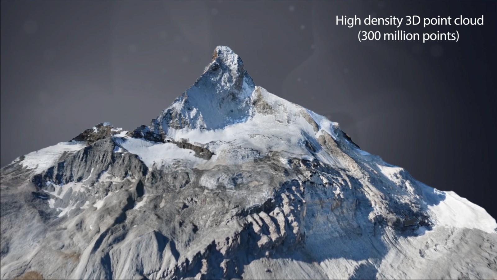 SenseFly eBee Matterhorn