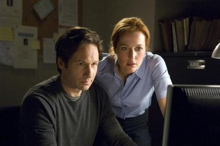 Fox trabaja en un posible reboot de 'Expediente X'