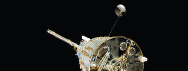 Las nueve maneras que tenemos de ver (y conocer) el universo gracias a los telescopios espaciales