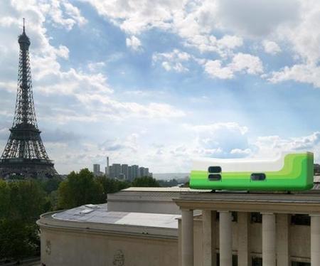 El Palacio de Tokio en París