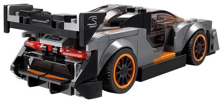 Mclaren Senna Lego Speed Champions 1