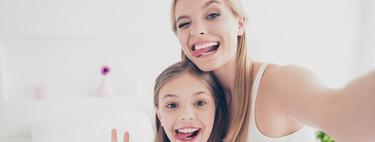 """""""Los padres somos el mejor ejemplo para nuestros hijos adolescentes"""", nos recuerdan los pediatras españoles"""