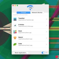 Controla qué aplicaciones tienen acceso a Internet en tu Mac sin tocar el Terminal
