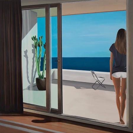 12 artistas que han sabido capturar en sus cuadros la esencia del verano y nos trasladan a él