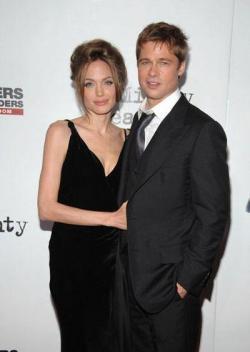 El vestido de 20 euros de Angelina Jolie