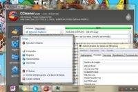 CCleaner se renueva, añade versión de 64-bits e integración con Windows 7