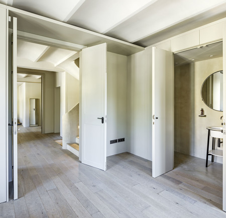 Lucia Olano Arquitecta Vivienda Unifamiliar Tres Torres Barcelona Hab Bano 06a6981