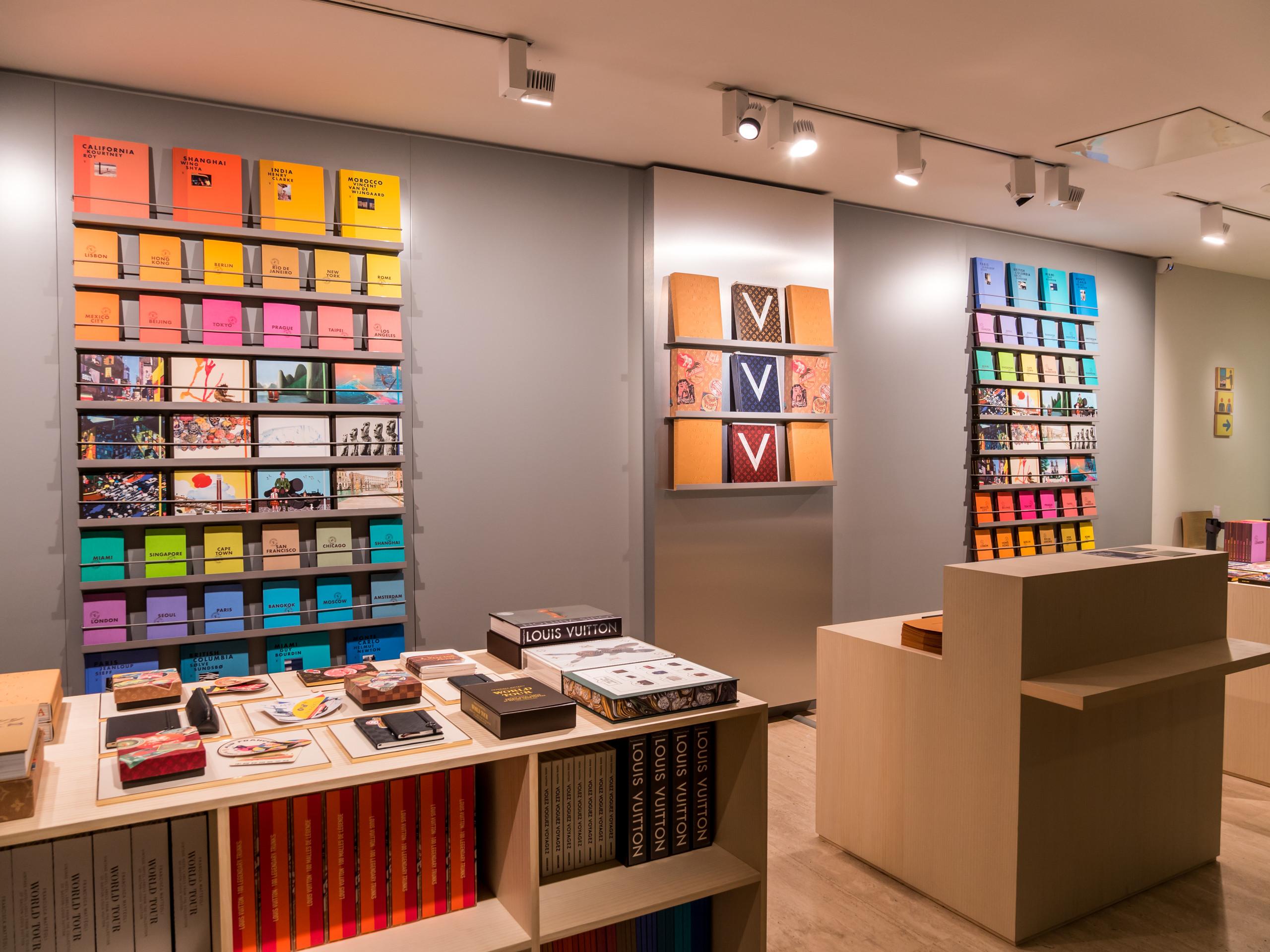 Foto de Visitamos 'Time Capsule', la exposición de Louis Vuitton en el Museo Thyssen de Madrid (16/16)