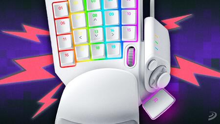 Un keypad es la mejor alternativa al teclado si no quieres usar mando y estos son nuestros favoritos
