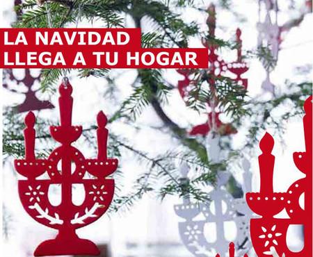 Ikea Navidad 1