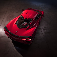 Foto 28 de 67 de la galería chevrolet-corvette-2020 en Motorpasión México