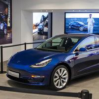 ¡La compra del año! Pide 27 Tesla Model 3 y se gasta casi 1,5 millones de euros... por error