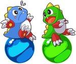 tobidasu-puzzle-bobble-3d