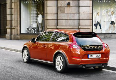 Volvo C30 1.6D DRIVe, ¿es el más verde de 2009?