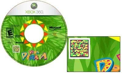 Códigos de barras de colores de Microsoft