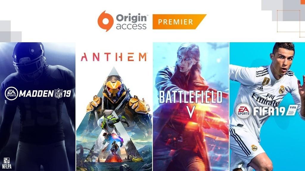 EA te da un mes gratuito de Origin Access con solo activar la verificación en dos pasos en tu cuenta