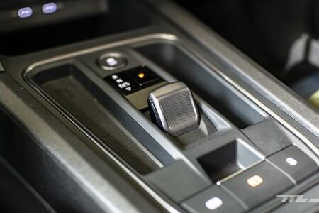 Cupra Leon E Hybrid 2021 Prueba 067