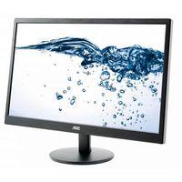 Más barato todavía en PcComponentes: el monitor básico AOC E2470SWH, ahora por sólo 105 euros