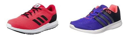 Descuentos en zapatillas deportivas de Adidas en Amazon: 18 modelos desde 28 euros el par
