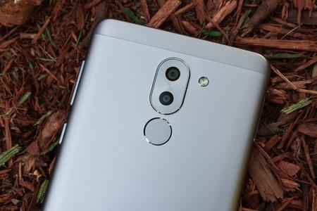 Huawei Mate 9 Lite Analisis 6