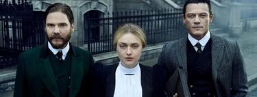 'El alienista: el ángel de la oscuridad': Netflix estrena otra suntuosa adaptación de Caleb Carr que peca de melodramática