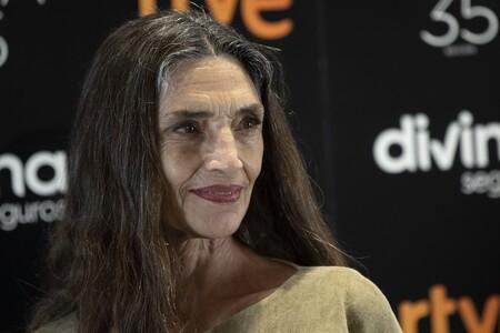 Angela Molina Premios Goya 35 1