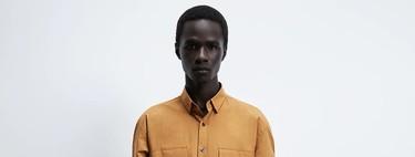 Simple y cálido: Zara ha dado con el color perfecto de verano que llevaremos también en otoño