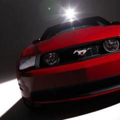 Foto 44 de 101 de la galería 2010-ford-mustang en Motorpasión