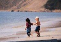 Las 10 mejores playas de España para ir con niños