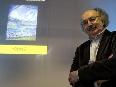 Antonio Colinas se hace con el Premio Reina Sofía de Poesía Iberoamericana