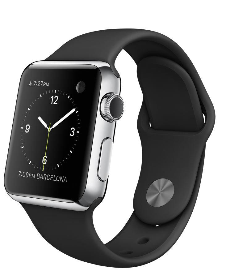 Foto de Apple Watch (3/18)