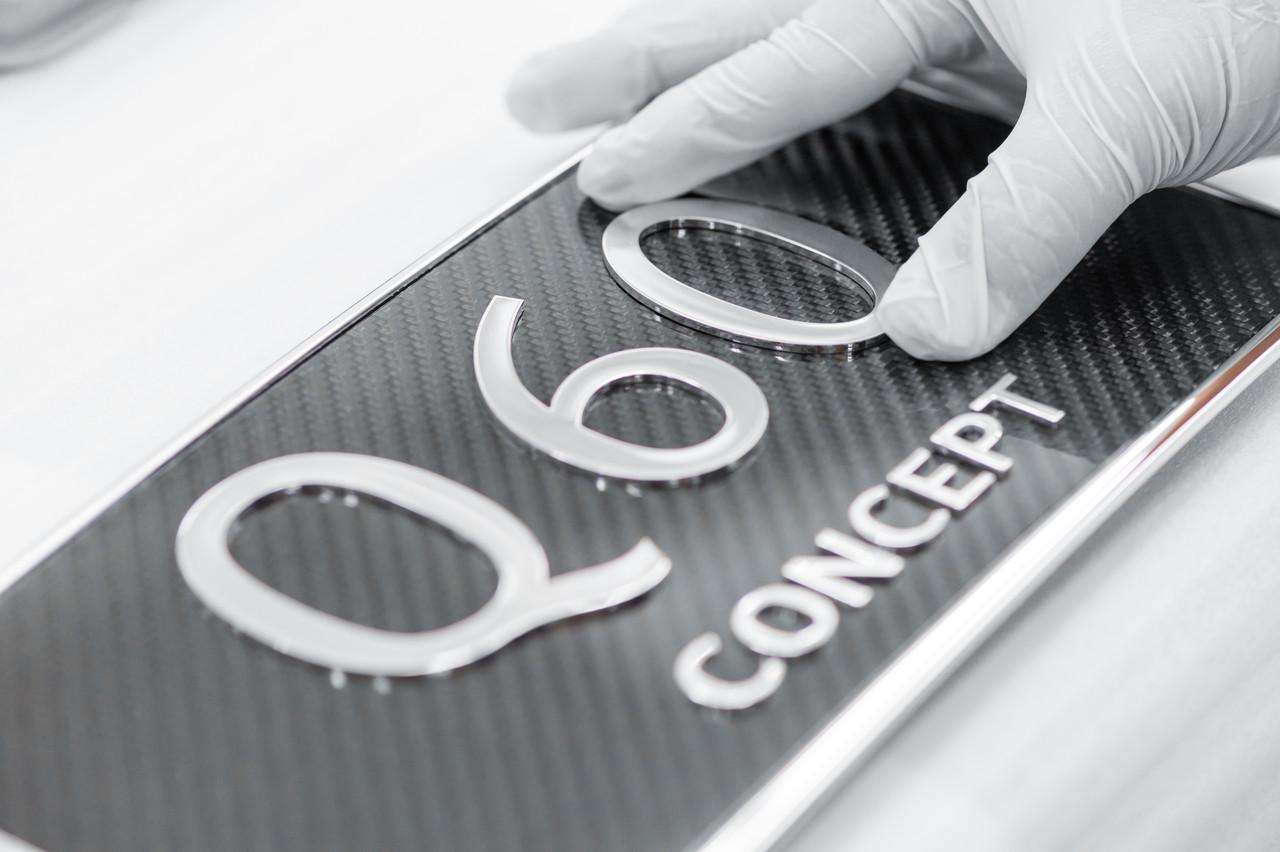 Foto de Infiniti Q60 Concept (40/41)