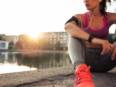 Las mejores canciones para correr a 180 pasos por minuto