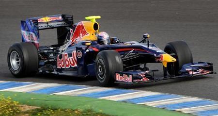 Red Bull seguirá con los motores Renault