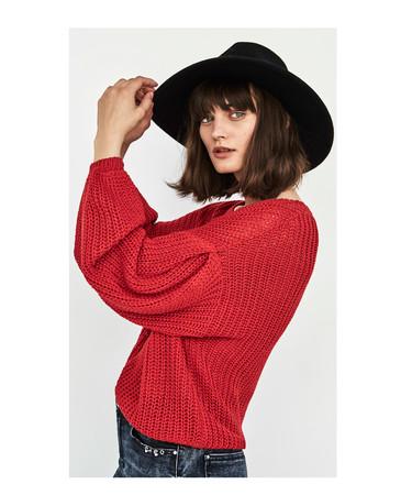 El próximo otoño Stradivarius nos quiere vestir con un toque 'western' americano
