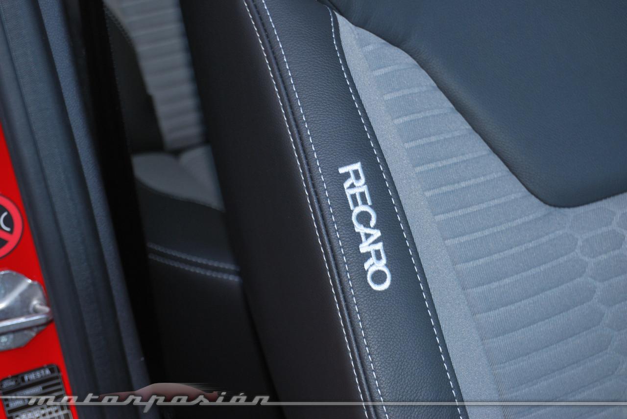 Foto de Ford Fiesta ST (presentación) (44/48)