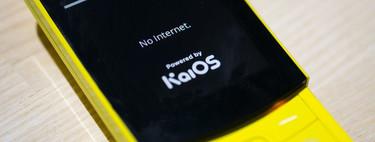 KaiOS: el SO del Nokia 8110, con funciones de smartphone pero sin WhatsApp