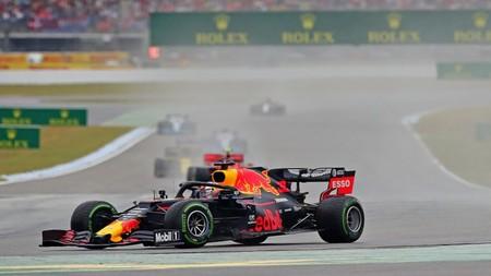 Verstappen F1 Alemania 2019