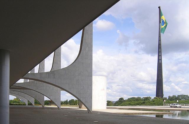 Foto de Niemeyer (8/13)