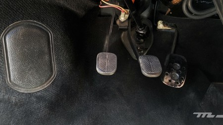Seat Motores 195