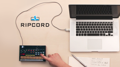 Alimenta cualquier tipo de dispositivo desde un puerto USB con Ripcord