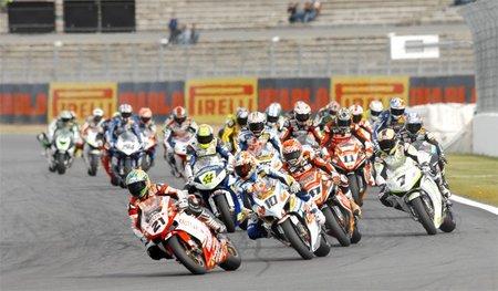 Más instantes del Campeonato del Mundo de Superbikes
