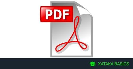 Cómo combinar archivos PDF en un mismo documento