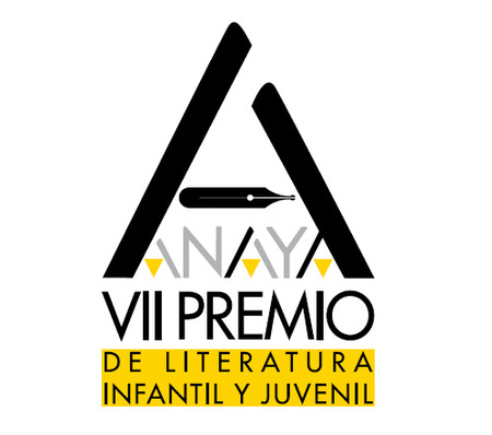 Daniel Nesquens, VII Premio Anaya de Literatura Infantil y Juvenil