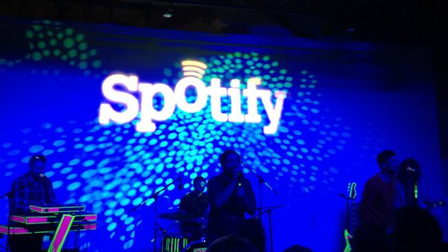 El modelo de Spotify sí ayuda a combatir las descargas por P2P, según la Comisión Europea  650_1200