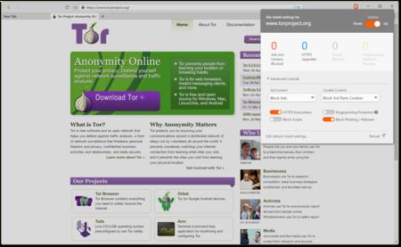 Brave, el navegador del ex-CEO de Mozilla quiere ofrecer la mayor privacidad integrando la red Tor