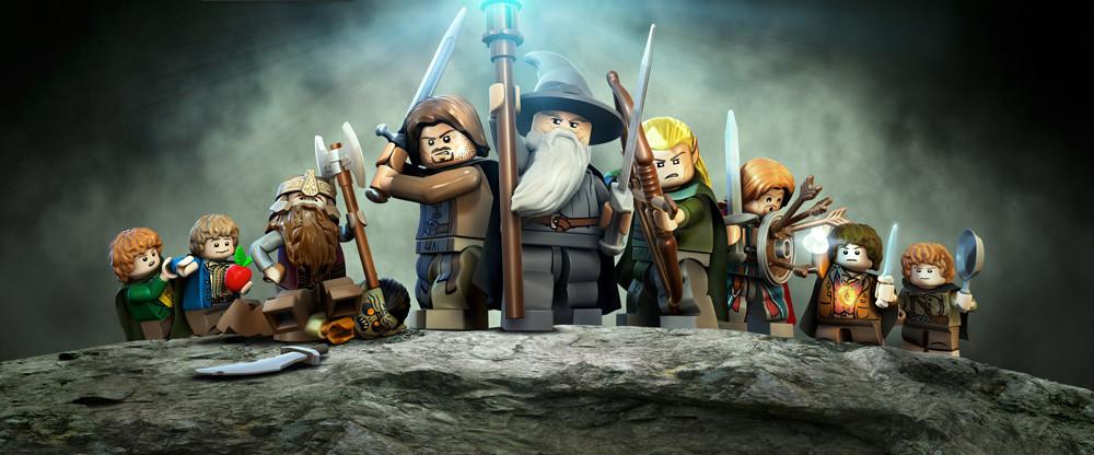 Los mejores juegos de LEGO para Android-OS basados en películas