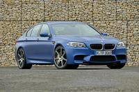 Llega a México nuevo BMW M5 Competition Edition