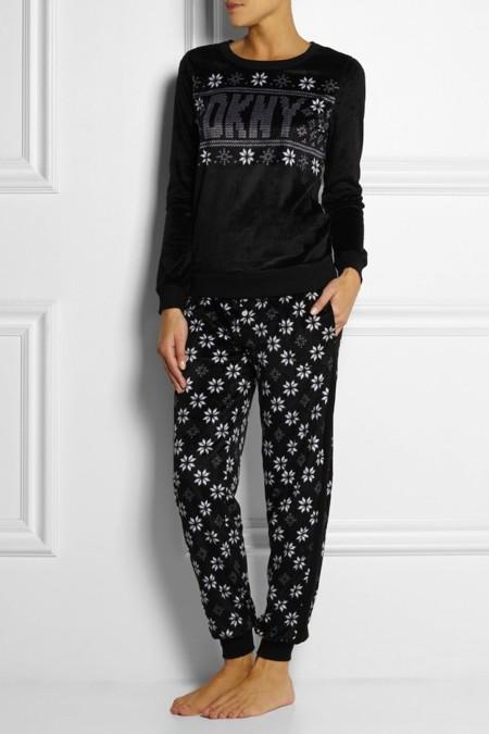 Pijama Dnky