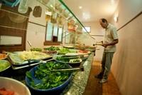Los restaurantes y bares informarán de los alérgenos alimentarios en sus comidas